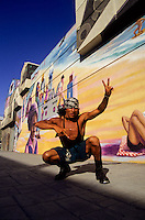 Venice, Los Angeles, California, USA