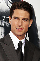 Tom Cruise, 2009, Photo By John Barrett/PHOTOlink