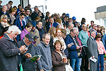 Enjoying  Ladies Day at Listowel Summer Race meeting on Sunday