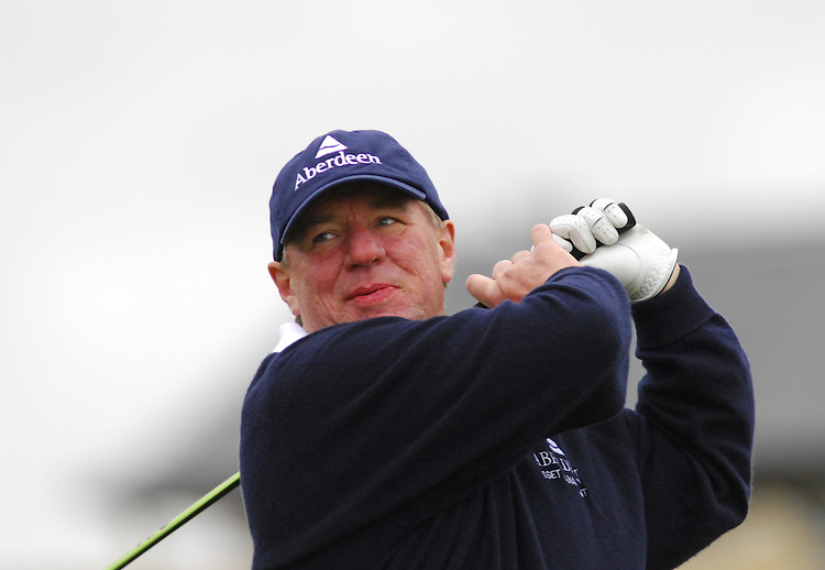 ALFRED DUNHILL LINKS CHAMPIONSHIP, ST.ANDREWS,7-10-06..THE OLD COURSE.PIC BY IAN MCILGORM