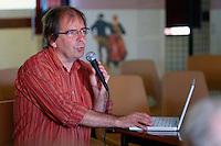 Charles QUIMBERT, directeur de DASTUM