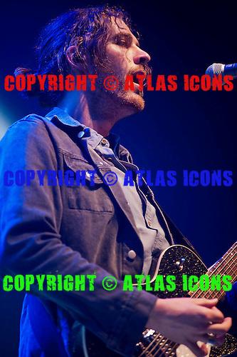 Hozier; Masonic Auditorium; San Francisco; CA 2015; Paul Haggard