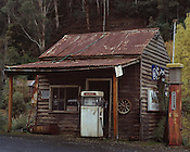 Woods Point, Old Servo