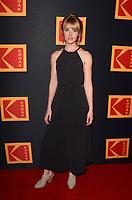Belle Adams<br /> at the 3rd Annual Kodak Film Awards, Hudson Loft, Los Angeles, CA 02-15-19<br /> David Edwards/DailyCeleb.com 818-249-4998