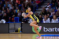 Pulse&rsquo; Ameliaranne Ekenasio in action during the ANZ Premiership - Pulse v Steel at Te Rauparaha Arena, Porirua, New Zealand on Wednesday 30 May 2018.<br /> Photo by Masanori Udagawa. <br /> www.photowellington.photoshelter.com