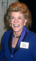 Pat Kennedy Lawford 1998<br /> Photo By John Barrett/PHOTOlink