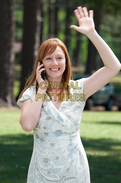 JUDY GREER.in Playing for Keeps (2012) .*Filmstill - Editorial Use Only*.CAP/FB.Supplied by Capital Pictures.