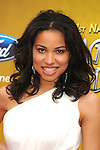 LOS ANGELES, CA. - February 26: Jurnee Smollett  arrives at the 41st NAACP Image Awards at The Shrine Auditorium on February 26, 2010 in Los Angeles, California.