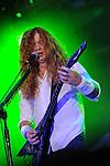 Megadeth 2010