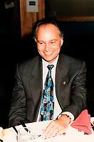 David Cliche<br />  - 1996 File Photo