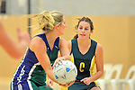 Premier Grade Netball, Jacks OPD Richmond v Waimea College Senior A, Saxton Stadium, Nelson, New Zealand, Thursday 5 June 2014, Photo: Barry Whitnall/shuttersport.co.nz