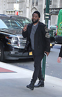 December 01, 2018  John David Washington attend The Contenders New York presented by Deadline at Director Guild Theatre in New York. December 01, 2018     <br /> CAP/MPI/RW<br /> &copy;RW/MPI/Capital Pictures