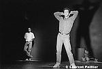 CUT<br /> <br /> Chor&eacute;graphie : Felix Ruckert<br /> Danse : Felix Ruckert, Marine Fourniol<br /> Th&eacute;&acirc;tre de l'Etoile du Nord<br /> Ville : Paris