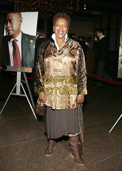"CCH POUNDER.At ""The Shield"" Season 5 Premiere Screening at the Directors Guild of America, Hollywood, California..January 9th, 2006.Photo: William Scott/AdMedia/Capital Pictures.Ref: WS/ADM.full length gold top boots brown.www.capitalpictures.com.sales@capitalpictures.com.© Capital Pictures."