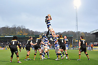 London Wasps v Bath : 24.11.13