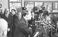 Discours d'André Malraux à l'exposition française au Palais du commerce de Montréal, 10 octobre 1963