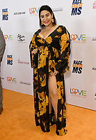 10 May 2019 - Beverly Hills, California - Jessica Marie Garcia. 26th Annual Race to Erase MS Gala held at the Beverly Hilton Hotel. <br /> CAP/ADM/BT<br /> &copy;BT/ADM/Capital Pictures