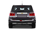 2013 Chevrolet Orlando LTZ+ MPV Rear View Stock Photo