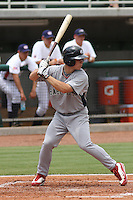 Sean Coyle of Germantown Academy in Chalfont, PA., playing for the Babe Ruth team at the Tournament of Stars event run by USA Baseball at the USA Baseball National Training Complex in Cary, NC on June 23, 2009. Coyle was drafted in the 3th round (110th overall) by the Boston Red Sox in the 2010 MLB draft. Photo by Robert Gurganus/Four Seam Images