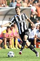 Villar Perosa (To) 17-08-2017 friendly Match Juventus A - Juventus B / foto Daniele Buffa/Image Sport/Insidefoto<br /> nella foto: Stephan Lichtsteiner