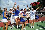 2012 W DI Tennis