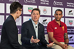 Press conference - Premier League Asia Trophy Hong Kong 2017