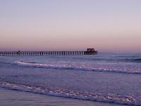 Oceanside's Pier