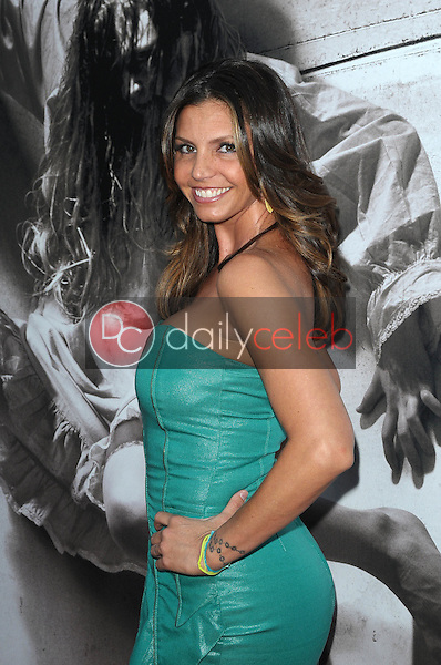 """Charisma Carpenter<br /> at a Special Screening of """"The Last Exorcism,"""" Arclight Theater, Hollywood, CA. 08-24-10<br /> David Edwards/Dailyceleb.com 818-249-4998"""