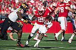 2014-NCAA Football: Maryland at Wisconsin