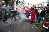 Black diggers ANZAC Day, Sydney 25.05.17