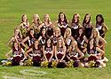 2012-2013 SKHS Cheer (Portraits)