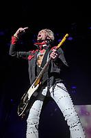 Black Stone Cherry In Concert