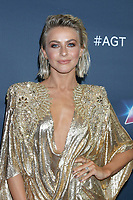 "LOS ANGELES - SEP 18:  Julianne Hough at the ""America's Got Talent"" Season 14 Finale Red Carpet at the Dolby Theater on September 18, 2019 in Los Angeles, CA"