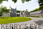 Derrynane House where Prince Charles and Camilla will visit on Friday.