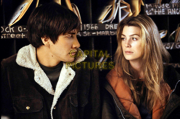 JAKE GYLLENHAAL & ELLEN POMPEO.in Moonlight Mile.Filmstill - Editorial Use Only.Ref: FBAW.www.capitalpictures.com.sales@capitalpictures.com.Supplied By Capital Pictures.