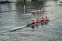 Henley Royal Regatta, Henley on Thames, Oxfordshire, 28 June - 2 July 2017.  Thursday  19:43:02   29/06/2017  [Mandatory Credit/Intersport Images]<br /> <br /> Rowing, Henley Reach, Henley Royal Regatta.<br /> <br /> The Brittannia Challenge Cup<br />  N.S.R. Oslo, Norway v  Kingston Rowing Club