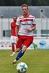 31.07.2017, Silberstadt Arena, Schwaz, AUT, FSP, Hamburger SV vs Antalyaspor, Andre Hahn (Hamburg #11)<br /> <br /> Foto &copy; nordphoto / Hafner