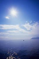 Manarola, Cinque Terre, Liguria, 2013.