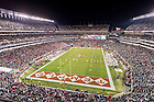 Oct. 31, 2015; Lincoln Financial Field during the game against Temple. Notre Dame won 24-20. (Photo by Matt Cashore)
