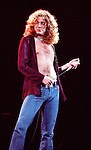 Led Zeppelin 1977 Robert Plant..© Chris Walter..