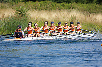 Race: 51  W.8+ (Band 2)  Heat 1<br /> <br /> Peterborough Summer Regatta 2018 - Saturday<br /> <br /> To purchase this photo, or to see pricing information for Prints and Downloads, click the blue 'Add to Cart' button at the top-right of the page.