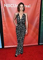 11 January 2020 - Pasadena, California - Sarah Wayne Callies. NBCUniversal Winter Press Tour 2020 held at Langham Huntington Hotel. Photo Credit: Birdie Thompson/AdMedia