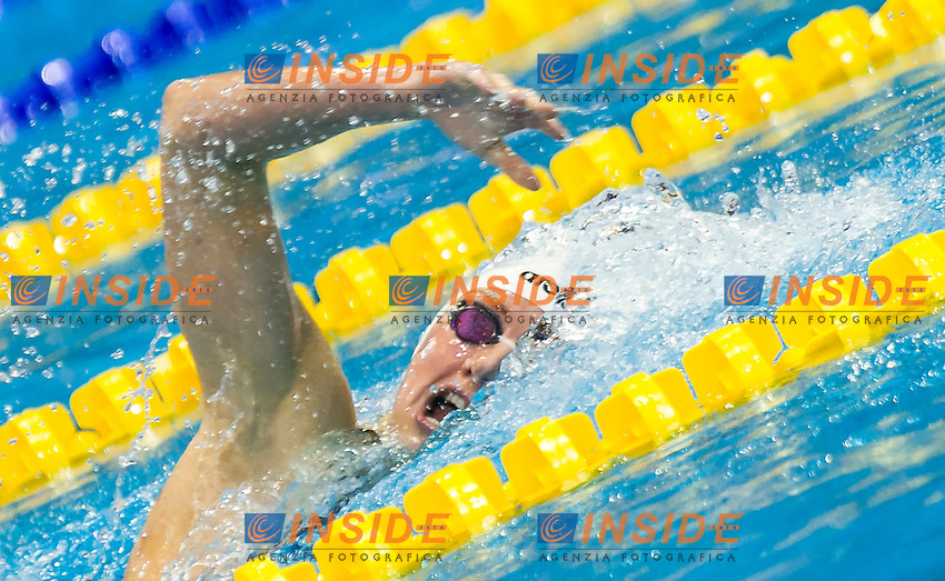 HOSSZU Katinka HUN New World Record<br />