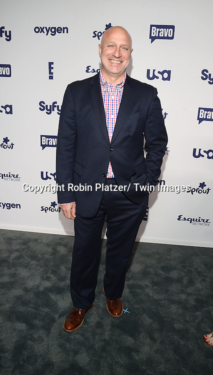 Tom Colicchio of &quot;Top Chef&quot; attends the NBCUniversal Cable Entertainment Upfront <br /> on May 15, 2014 at The Javits Center North Hall in New York City, New York, USA.