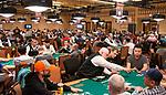 Millionaire Maker: Players in Miranda Room