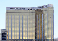 Mandalay Bay Resort and Casino - site of the largest massacre in US History