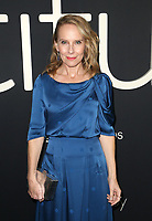 BEVERLY HILLS, CA - OCTOBER 8: Amy Ryan at the Los Angeles Premiere of Beautiful Boy at the Samuel Goldwyn Theater in Beverly Hills, California on October 8, 2018. <br /> CAP/MPIFS<br /> ©MPIFS/Capital Pictures