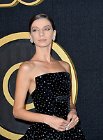 LOS ANGELES, CA. September 17, 2018: Angela Sarafyan at The HBO Emmy Party at the Pacific Design Centre.<br /> Picture: Paul Smith/Featureflash