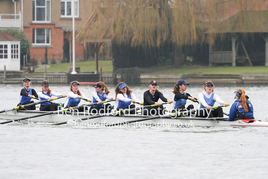 Crew: 55 - Hinksey Sculling Sch  - W.J18A.8+ <br /> <br /> Henley Fours &amp; Eights Head 2017<br /> <br /> To purchase this photo, or to see pricing information for Prints and Downloads, click the blue 'Add to Cart' button at the top-right of the page.