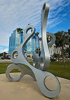 EUS- Sarasota Season of Sculptures & Marina District, Sarasota FL 12 13